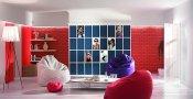 Salon, trend kolorystyczny Multikulturalizm