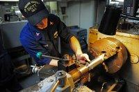 naprawa części do maszyn