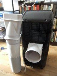 montaż klimatyzacji