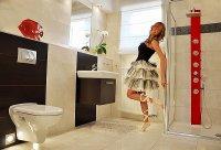 grzejnik w łazience