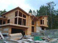 dom, budowa