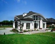 Dachówki betonowe Braas i cementowe RuppCeramika to duży wybór dachówek kształtowych